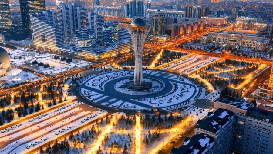 Bne Intellinews Kazakhstan S Banking Sector Under Pressure Bracing For More M A Or Defaults