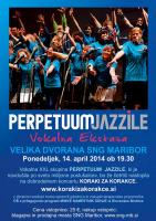 Perpetuum Jazzile hits all the right notes to become Slovenia's best-known brand