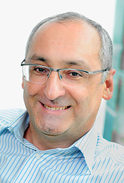 WoE: Banking on change in Lviv with Ashot Abrahamyan, chairman of the management board of Bank Lviv