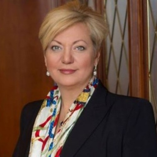 WoE The nationalisation of Privatbank with ex NBU governor Valaria Gontareva