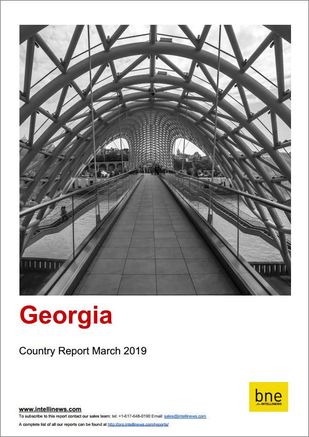 Georgia Report