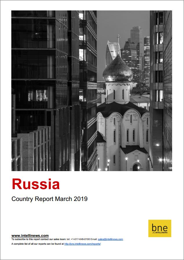 Russia Report