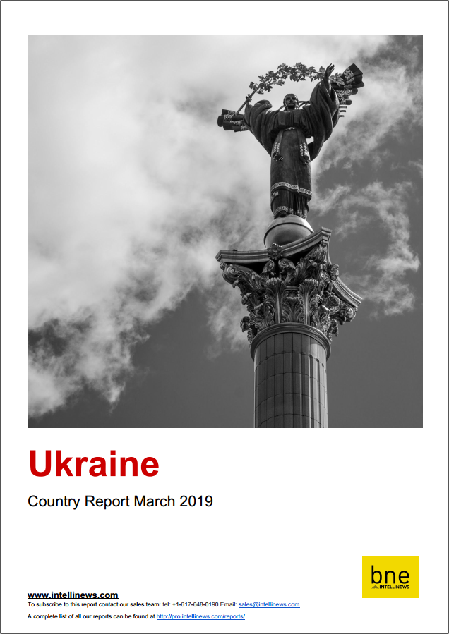 Ukraine Report