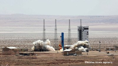US likely to bristle at new Iran plan to put satellite in orbit