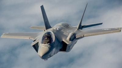 Cutting Turkey from F-35 programme may have minimal impact advises US Air Force official