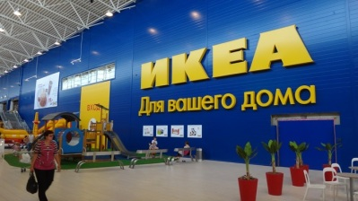IKEA's New Europe Empire