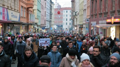 Political hostility to journalists intensifies from Central Europe to Eurasia