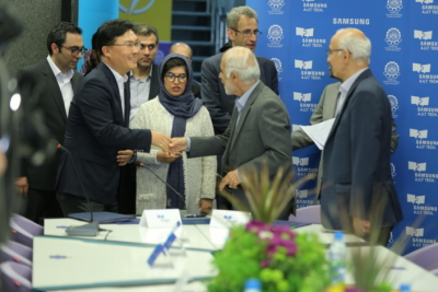 Samsung Electronics says rumours of impending departure from Iran are false
