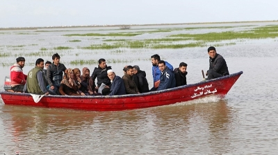 Iran's latest estimate for flood disaster damage put at $2.5bn