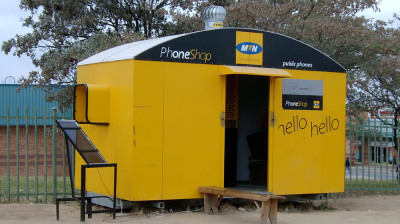 South Africa's MTN fears sanctions may hinder profits repatriation from Iran