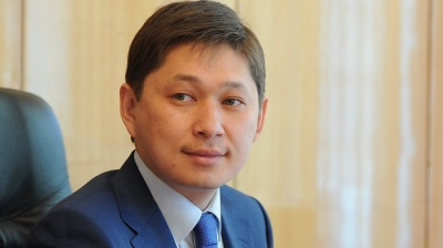 Former Kyrgyz PM hit with power station corruption charges
