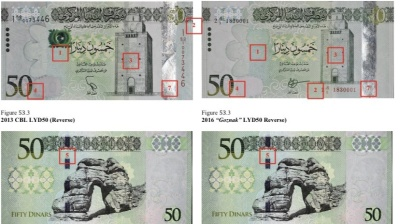 "Malta seizes $1.1bn worth of ""counterfeit"" Libyan dinars printed by Russian state-owned company"