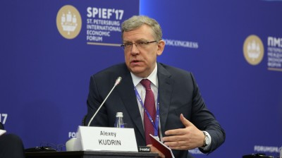 A maximum of RUB2bn-3bn stolen from the Russian federal budget every year says Kudrin