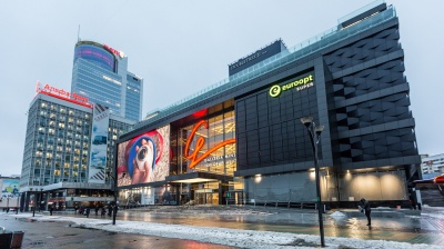Belarus' retail king Euroopt goes on the road