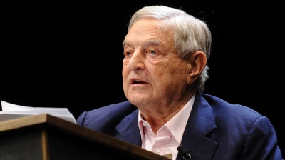 Soros group pulling out of Turkey after Erdogan's vilification