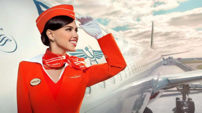 Russian government to sell minority stake in Aeroflot carrier