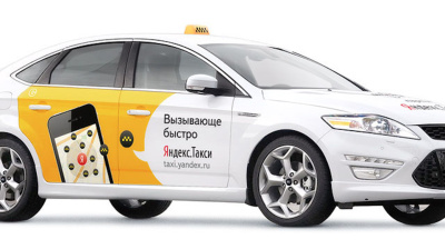 Russian taxi market seen growing 6% to $11bn in 2019