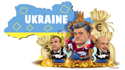 LONG READ: Poroshenko's empire – the business of being Ukraine's president