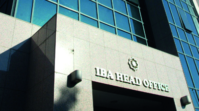 Azerbaijan finishes takeover of bad IBA assets worth $2.2bn