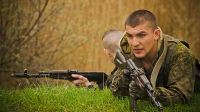 FPRI BMB Ukraine: A shaky ceasefire is holding in Donbas for the moment