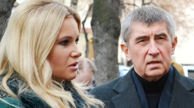 Slovak court reopens question of whether Czech election favourite Babis was secret police informer