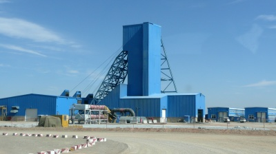 Underground expansion of Mongolia's Oyu Tolgoi copper and gold mine 'may cost $1.9bn more'