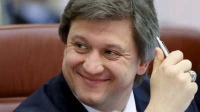 Ukraine security council chief sends mixed signals over electricity market reform