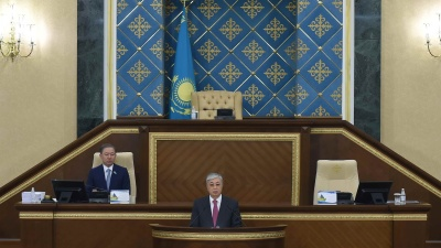 KAZAKHSTAN, POST-NAZARBAYEV: Avalanche of news as Tokayev gives first state-of-the-nation address