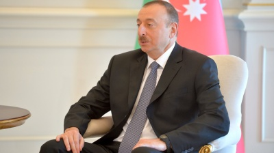 CAUCASUS BLOG: Rumours fly after Azerbaijan security purge