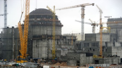 Belarus set to start the Ostrovets NPP within the next few days