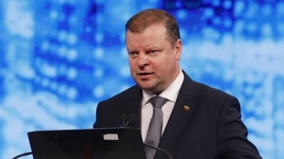 PM Skvernelis' defeat in presidential election causes turmoil in Lithuanian politics
