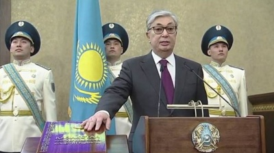 President Tokayev showers debt relief on restive Kazakh population