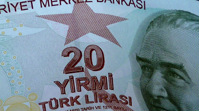 Central bank backdoor actions claw back Turkish lira losses but volatility spikes