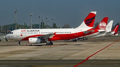 Air Albania to launch flights to Italy in autumn