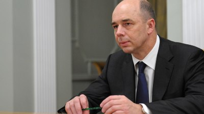 Russian businesses' lack of trust in government holding back crucial investment says finance minister Siluanov