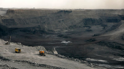 Mongolia scraps $3bn IPO for shares in flagship coal mine