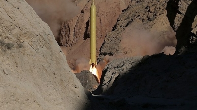 Iran's missile launch tests Europe's nuclear deal patience