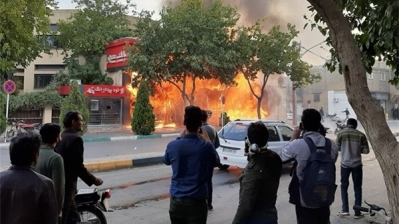 Iran remains almost entirely cut off from internet following unrest