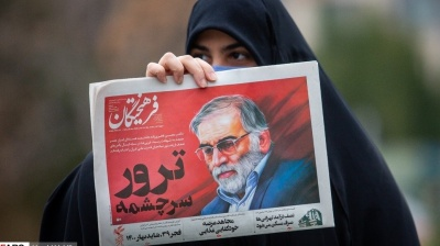 Iranian prosecutors pledge to pursue Trump for Soleimani killing even after he leaves White House