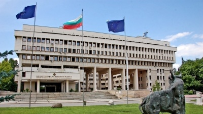 Bulgaria expels two more Russian diplomats over alleged spying