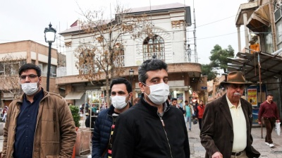 Coronavirus death toll in Iran's Qom rises to 50, more than 250 in quarantine