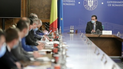COMMENT: Some key macroeconomic indicators for Romania during the pandemic times