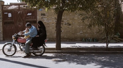 Hell's belles. Iranian court rules in favour of women motorcyclists