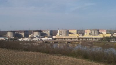 Romania to scrap deal with Chinese partner to expand Cernavoda nuclear power plant