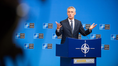 Nato foreign ministers poised to activate Bosnia's Membership Action Plan