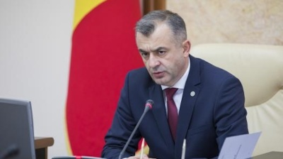 Moldova won't bow to IMF demands for gas price hike says PM