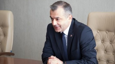 Moldovan PM alienates closest EU ally with Facebook corruption claim