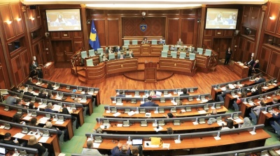 Kosovo heading towards snap election as party leaders disagree on new president
