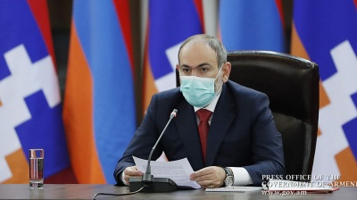 Armenian officials rule out new lockdown even as COVID worsens