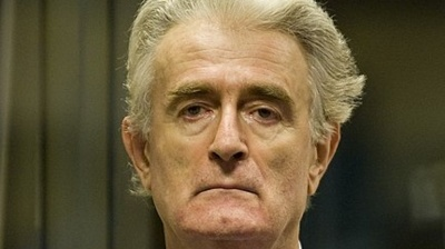 Appeal court gives Karadzic life sentence, confirms genocide conviction